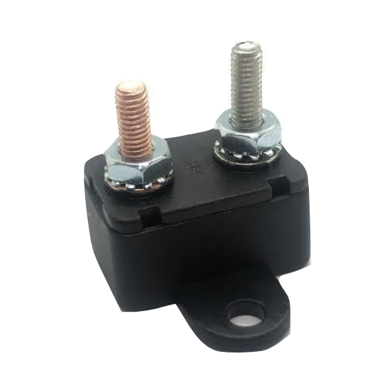 50A Automotive Circuit Breaker with Auto Reset