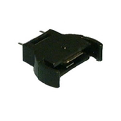 Battery Holder Button Cell Vertical For Cr203 : BH2040